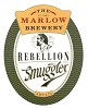 Rebellion Smuggler 4.1% ABV