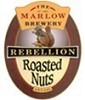 Roasted Nuts 4.6% ABV