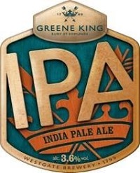 IPA India Pale Ale