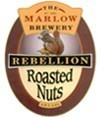 Marlow Rebellion Roasted Nuts